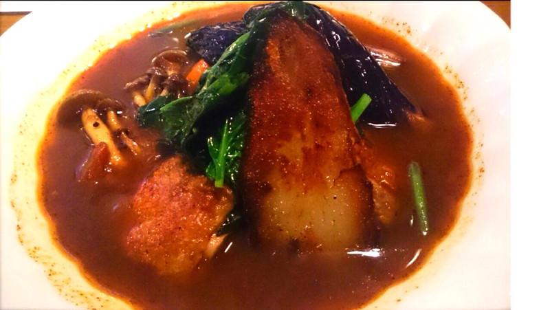 札幌スープカレー2